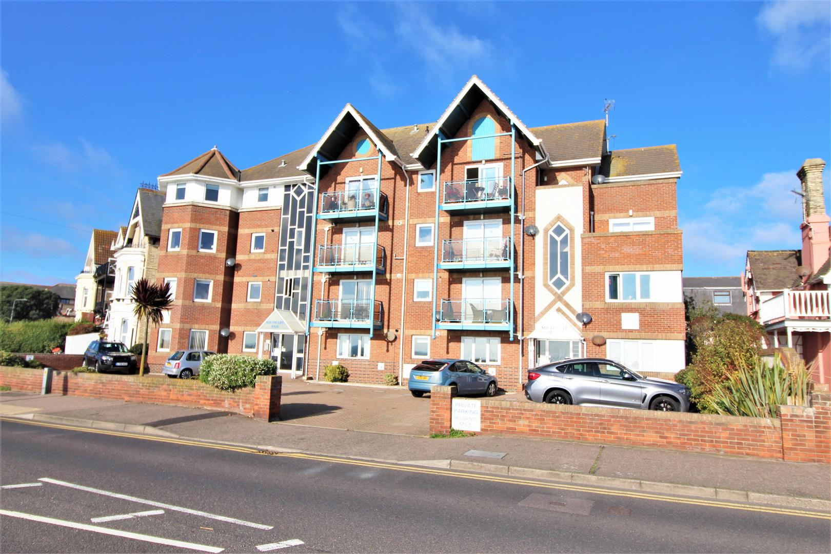Marine Parade East, Clacton-on-Sea, Essex, CO15 6AD